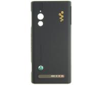 SonyEricsson W705 kryt Brown baterie