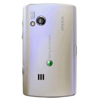 SonyEricsson X10mini Pro White Kryt Baterie