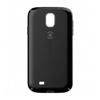 Speck Candyshell Black Grey Pouzdro pro Samsung i9505 Galaxy S4 (EU Blister)