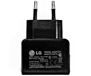 STA-U17ER LG Cestovná nabíjačka 0,7 A (Bulk)