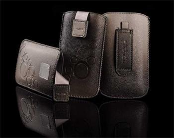 TelOne Deko 3 Pouzdro Grey pro Samsung i9300, One X,..