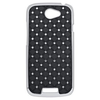 Tvrdé ochranné puzdro HTC One S