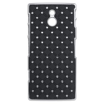 Tvrdé ochranné puzdro Sony Xperia P (LT22i)