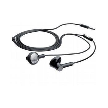 WH-902 Nokia Stereo HF Black (Bulk)